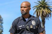 Shemar Moore nel nuovo show S.W.A.T.