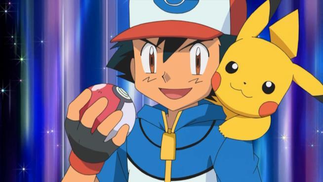 Il regista di Piccoli Brividi per Detective Pikachu, il film dei Pokémon