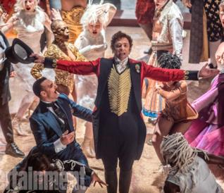 The Greatest Showman foto