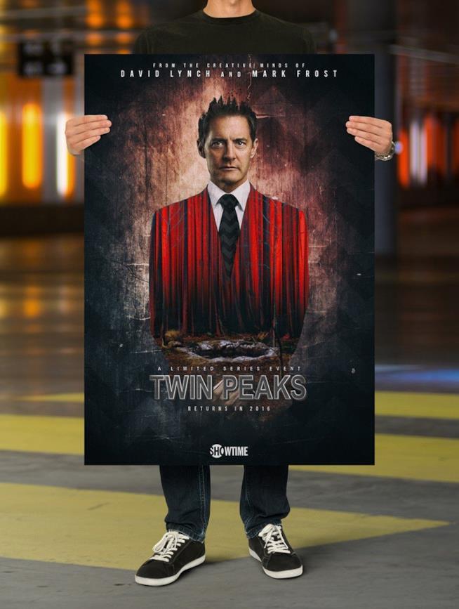 Il revival di Twin Peaks
