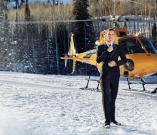 Matthew Gray Gubler è l'agente più sexy della BAU