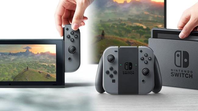 Nintendo Switch, svelato per errore il prezzo?