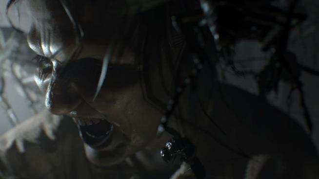 Resident Evil 7: si riaccendono le speranze per la versione Switch