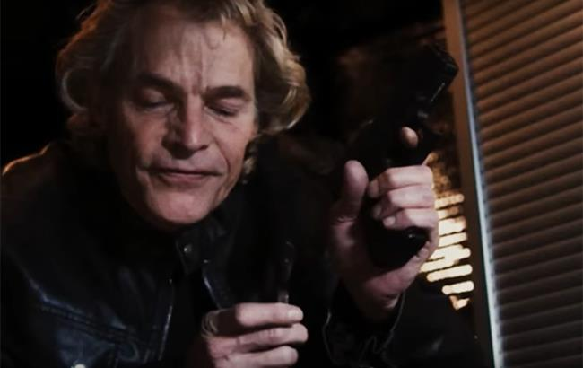 Michael Massee in Rizzoli & Isles