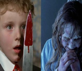 Qual è il film più terrificante di sempre?