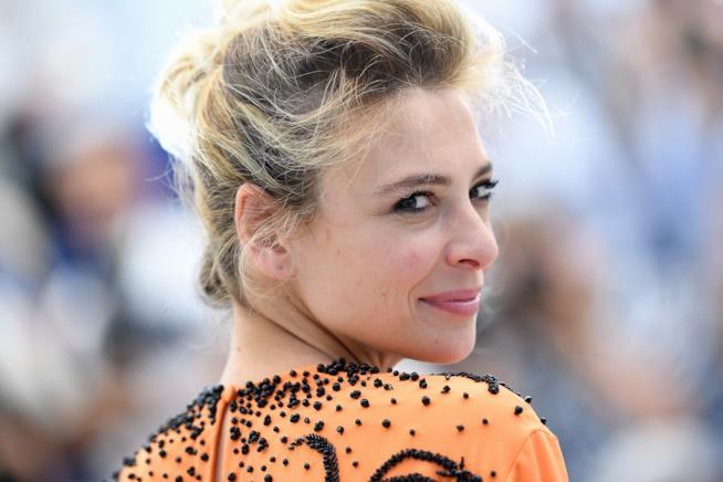 Cannes premia Jasmine Trinca. Castellitto: