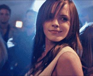 Emma Watson in Bling Ring