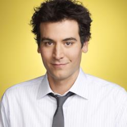 Ted Mosby