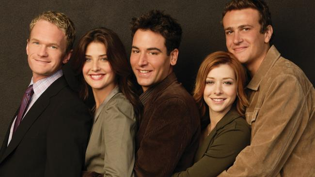 How I Met Your Mother: lo spinoff è in lavorazione