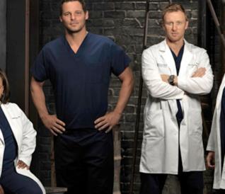 Potremmo vedere un finale amaro nella tredicesima stagione di Grey's Anatomy