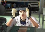 Un'immagine del gioco di NCIS