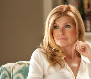 L'attrice di Nashville Connie Britton