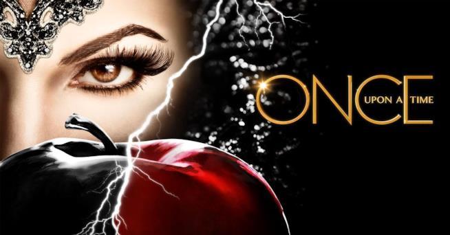 Lana Parrilla interpreta Regina in C'era Una Volta