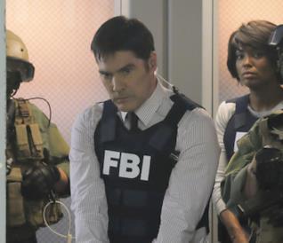 La CBS ha rinnovato Criminal Minds per una stagione 12