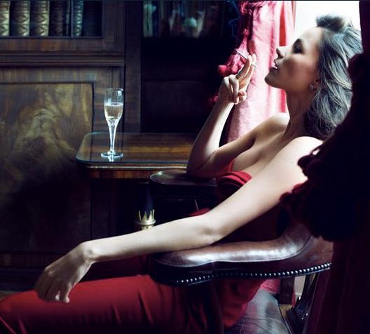 Un'immagine sexy di Sofia Vergara