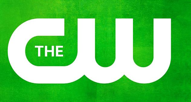Il logo The CW