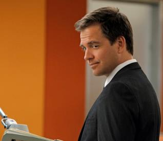 N.C.I.S.: l'attore Michael Weatherly