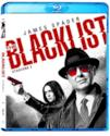 The Blacklist: Stagione 3 in Blu-ray