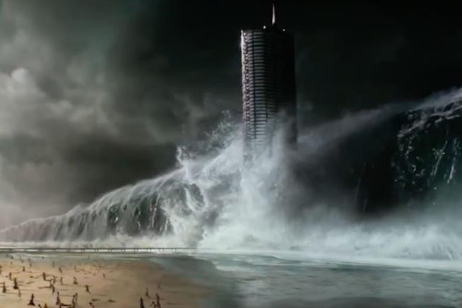 Geostorm Teaser Trailer ufficiale con Gerard Butler e Ed Harris