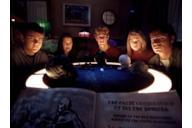 Dawson e i suoi amici partecipano a una seduta spiritica