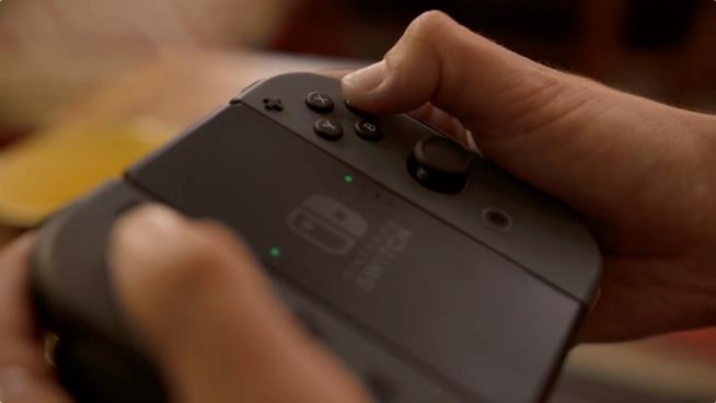 Uscita e prezzo di Nintendo Switch saranno rivelati il 13 gennaio