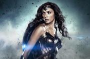 Gal Gadot alias Wonder Woman in un'immagine di scena