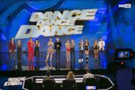 Tutto il cast del quarto serale di Dance Dance Dance