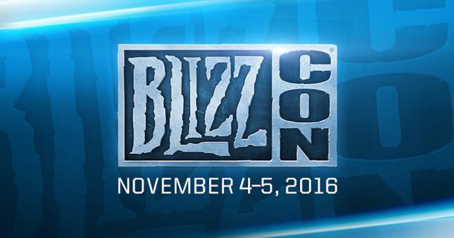 Rumor sul possibile annuncio per Diablo 4 alla BlizzCon 2016