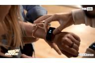 Prove con il Fitbit per il quinto serale