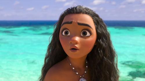 Box Office: Oceania parte bene, ma non c'è il botto del Ringraziamento