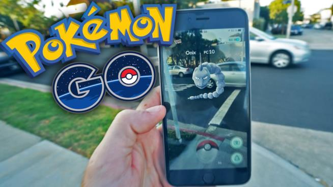 La Cina vieta l'app Pokémon Go:
