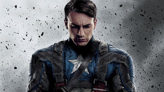 Chris Evans NON sarà più Captain America dopo Avengers 4