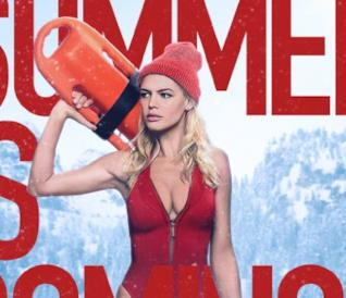 Baywatch aspetta l'estate con nuovi poster e il calendario 2017 [GALLERY]