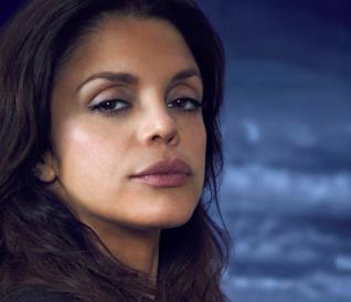 Vanessa Ferlito in foto