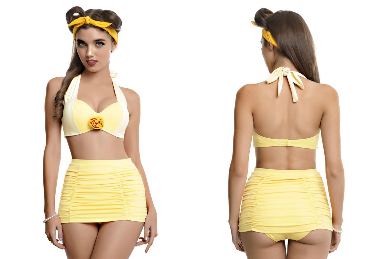 La collezione di costumi da bagno disney di hot topic promette un 39 estate favolosa mondofox - Costumi da bagno hot ...