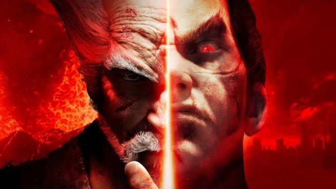 Trenta minuti di gameplay nel nuovo video di Tekken 7