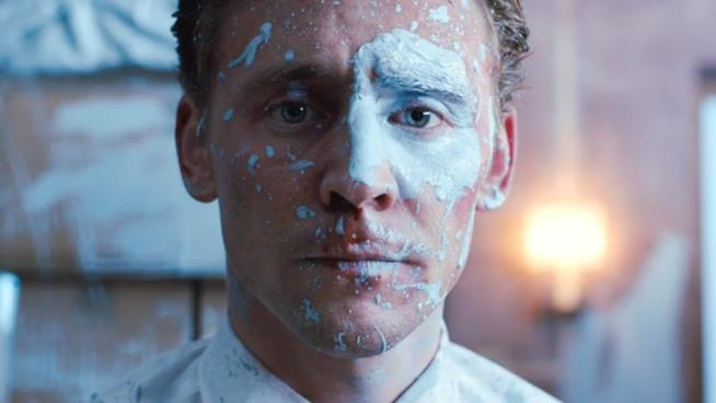High Rise - Tom Hiddleston