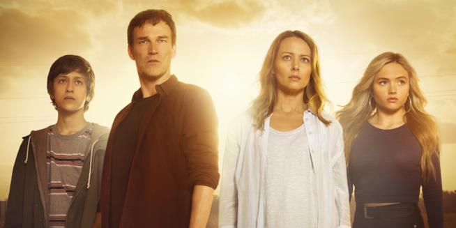 The Gifted: full trailer sulla nuova serie TV Marvel basata sull'universo X-Men