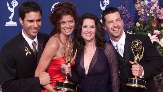 Will & Grace: la NBC ordina ufficialmente la produzione di dieci nuovi episodi!