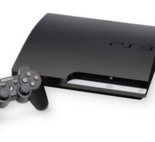 Uno sguardo ravvicinato al modello Slim di PS3