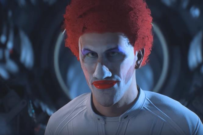 Mass Effect: Andromeda, i personaggi più bizzarri creati dai giocatori