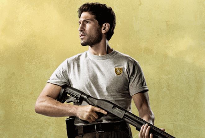 The Walking Dead: Shane Walsh