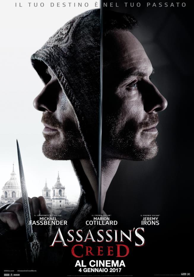 Assassin's Creed, la recensione del film tratto dal videogioco