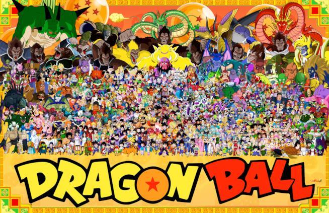 L'universo di Dragon Ball