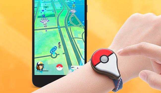 Pokémon GO - Scoperte le future novità