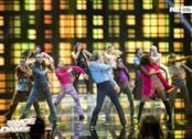 Dance Dance Dance, nona sfida serale