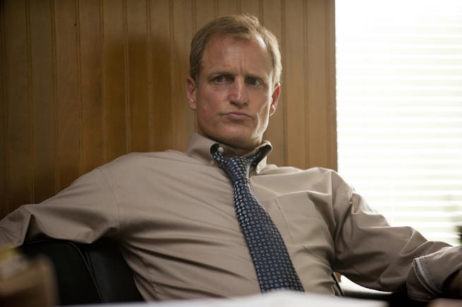 Woody Harrelson sarebbe in trattative per un ruolo in Star Wars
