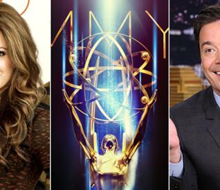 Hart of Dixie, EmmyDays, The Tonight Show with Jimmy Fallon