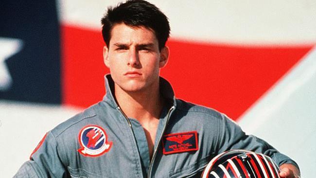 Top Gun, ecco come si chiamerà il sequel con Tom Cruise!