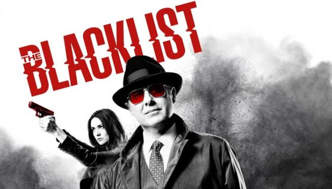 The Blacklist 4 torna su FoxCrime